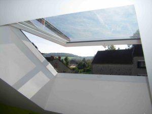 fenêtre de toit dijon