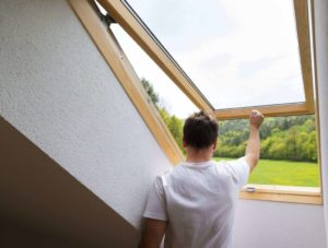 pose de fenetre de toit dijon ouverture par projection