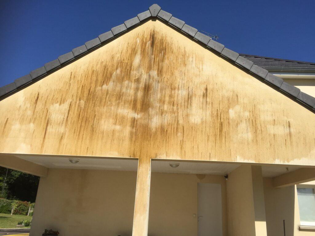 nettoyage de façades Etang-sur-Arroux